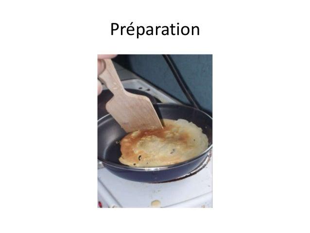 Préparation