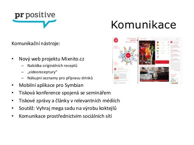 Pr positive cs mixnito Slide 3