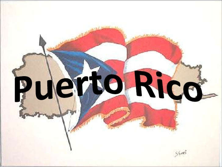 The Commonwealth of Puerto Rico• Is an unincorporated territory of the United States.  Unincorporated territory is an area...