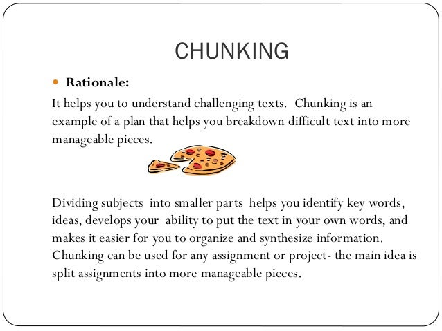 Fine, Joanne / Chapter Questions (Chunking)