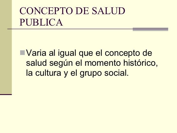 Prresentacion Salud Publica Slide 2