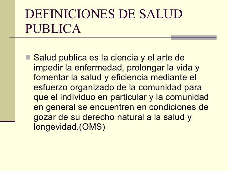 Prresentacion Salud Publica Slide 3