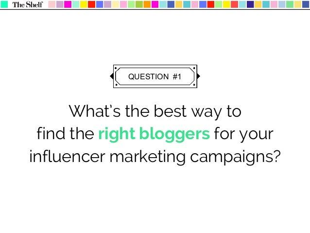 40 Top PR Pros Share Their Secrets For Effective Influencer Marketing Slide 3