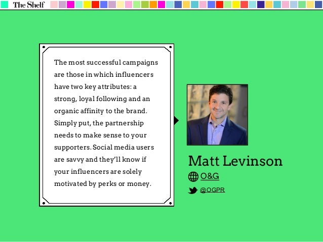 Depending on the type client, goals of the campaign, and tools available, measuring and analyzing influencer marketing per...