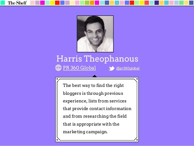 We use a handful of proprietary tools to find our influencers. Additionally we do a lot of Instagram searching (we could s...