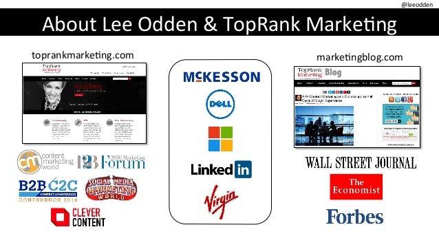 Participation Marketing - ContentCo-Creation,Influencers&Integration for PR Slide 2