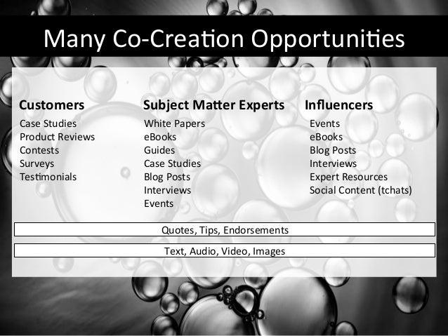 Participation Marketing for PR: PRSAICON 2015 Lee Odden