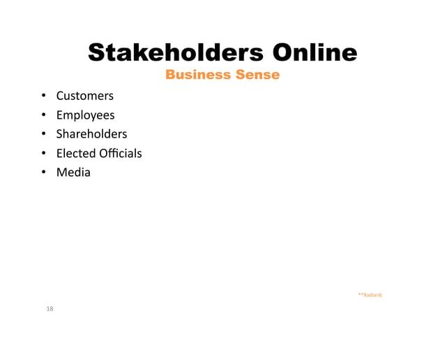 "Stakeholders Online                          Business Sense&•     8?0(45.%0&•     95X74;..0&•     !)""%.)47$.%0&•     9..."