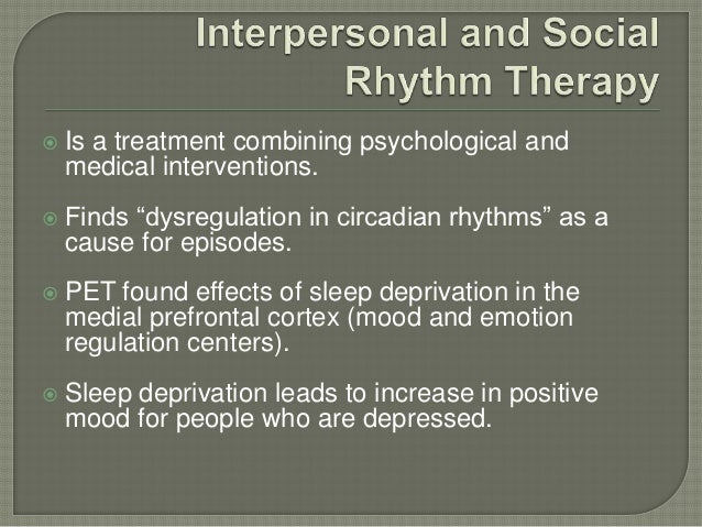 1) Stressful life events.2) Disruptions in social   rhythms.3) Medication   non-adherence.