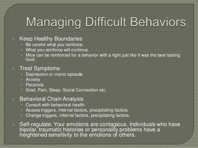 Bipolar treatment skilled nursing