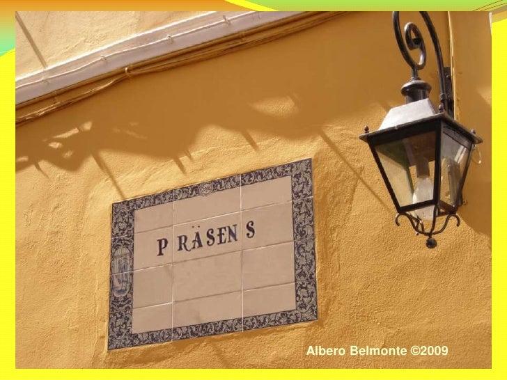 Albero Belmonte ©2009<br />