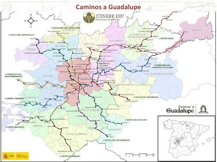 Caminos a Guadalupe