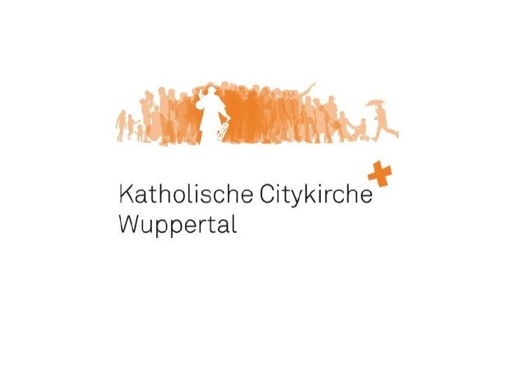 Katholische Citykirche Wuppertal Slide 3