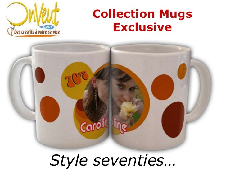 Collection Mugs        ExclusiveStyle seventies…
