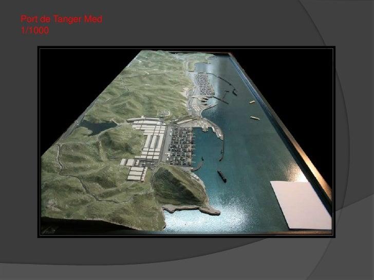 Port de Tanger Med1/1000