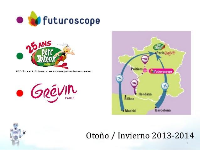 Otoño / Invierno 2013-2014 1