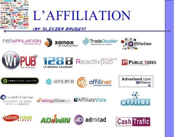 L'AFFILIATION (by Olivier BRUDEY)
