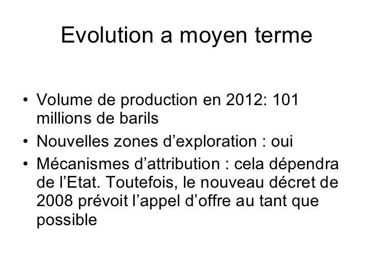 Congo, Republic of, EITI Presentation Slide 2