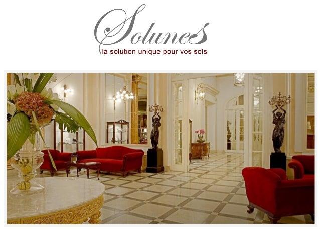 Hôtellerie de Luxe