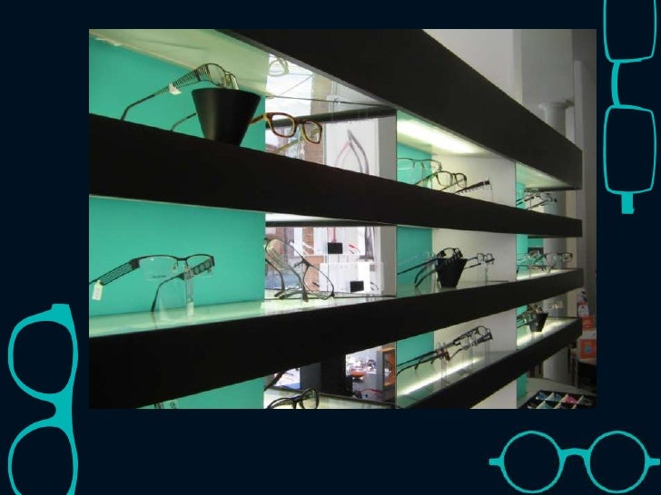 Opticien Toulouse -  Optic Glorieux - Présentation magasin