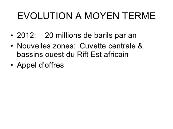 Congo, Democratic Republic of, EITI Presentation Slide 2