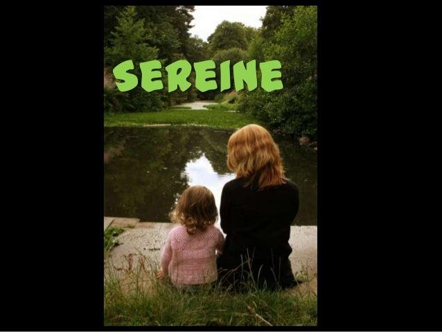 Sereine