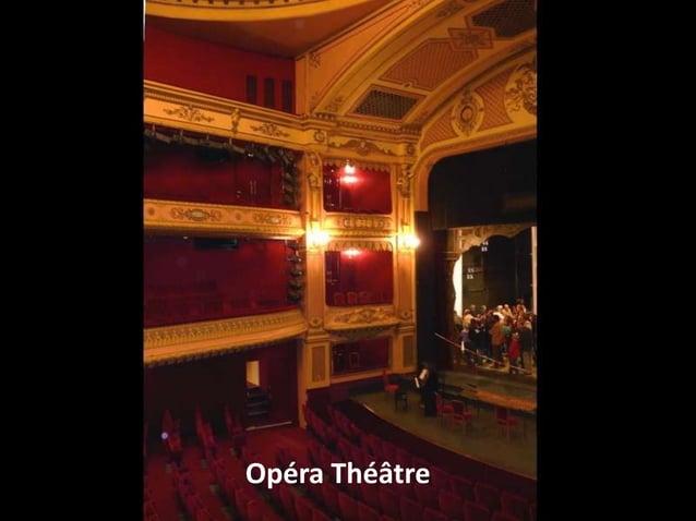 Opéra Théâtre