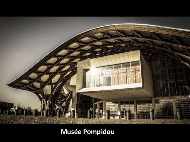 "Musée Pompidou"" title="""