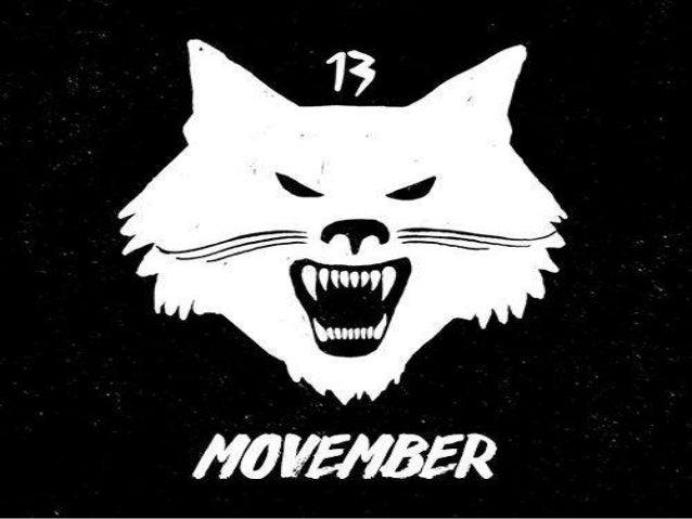 Few photos of Movember