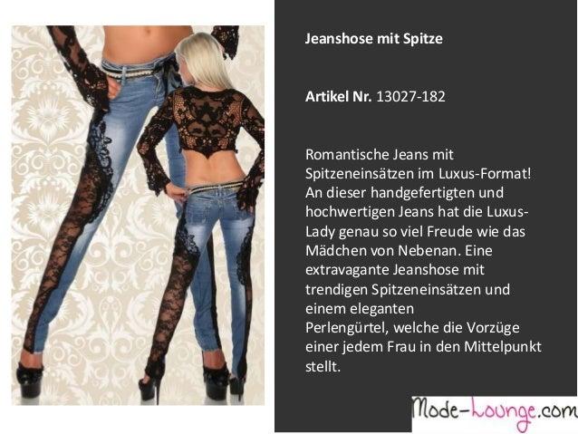 Jeans Mode online bestellen – Jeans auf Mode-Lounge.com! Slide 2