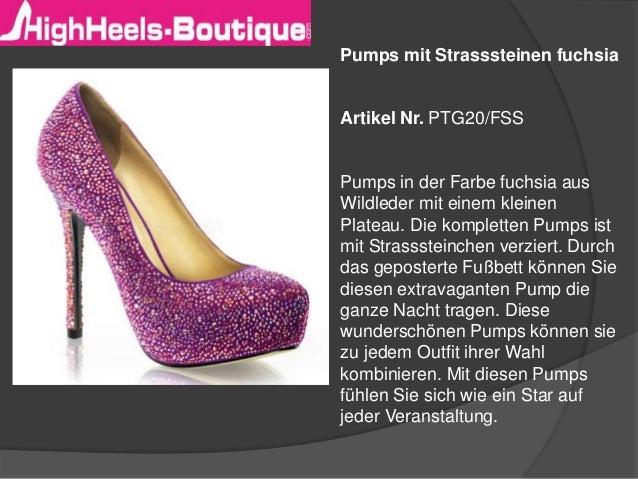 09ff072a32f4ce OSTERN Outfit – Die schönsten High Heels findest du HIER!