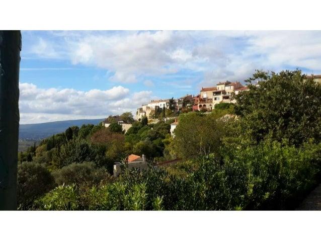 FLR Walk Le Castellet