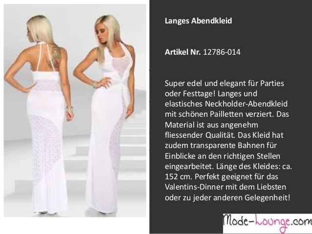 Langes Abendkleid  Artikel Nr. 12786-014 Jeansprint Leggings Super edel und elegant für Parties oder Festtage! Langes und ...