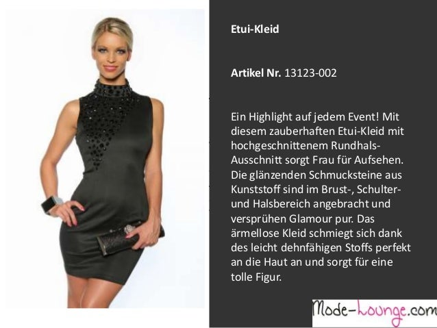 Etui-Kleid  Artikel Nr. 13123-002 Jeansprint Leggings Ein Highlight auf jedem Event! Mit diesem zauberhaften Etui-Kleid mi...