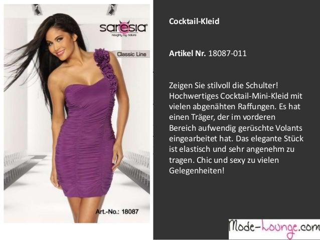 Cocktail-Kleid  Artikel Nr. 18087-011 Jeansprint Leggings Zeigen Sie stilvoll die Schulter! Hochwertiges Cocktail-Mini-Kle...