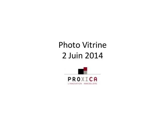 PhotoVitrine 2Juin2014