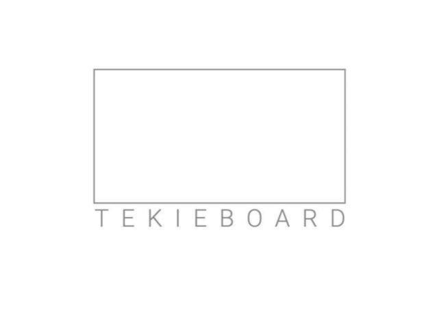 La TekieBoard est unesolution professionnellepour les évènements quifaitses preuves. Elle est cuistomisable pour des évène...