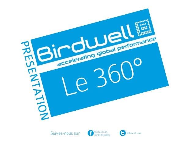 PRES                      36 0°     EN T                   Le    ATIO         N             Suivez-nous sur   facebook.com...
