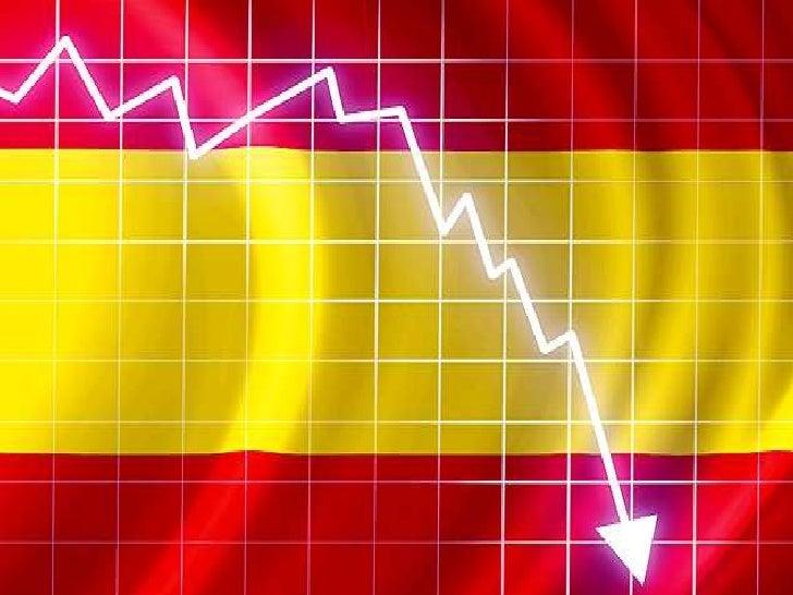 Die Ursachen der spanischen Finanz- und           Wirtschaftskrise        Welche Rolle spielt die EU?
