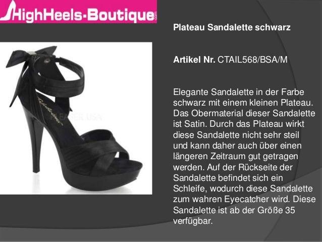 Frauen lieben High Heels Slide 2