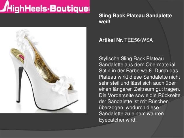 Frauen lieben High Heels Slide 3