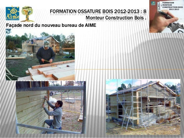 Plan d'une maison ossature bois 07-2013 SEMA 11