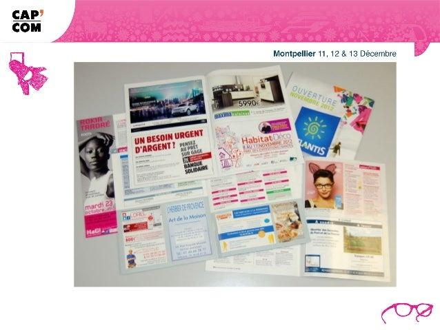 Atelier - Comment disposer de ressources publicitaires et tisser des relations sécurisées avec une régie ? Slide 2