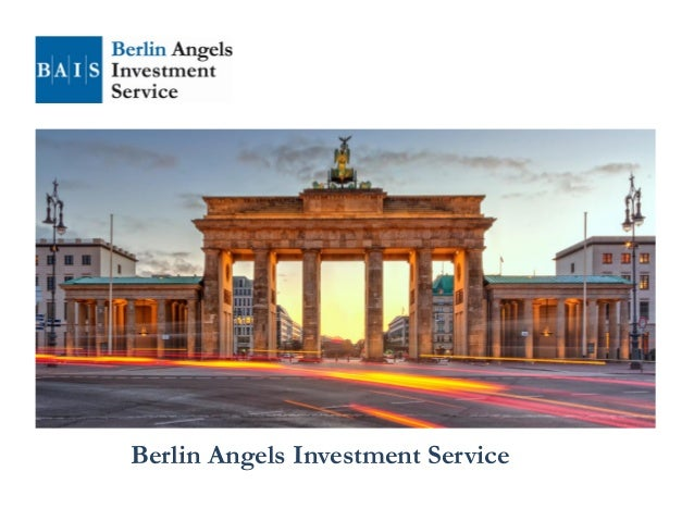 Berlin Angels Investment Service