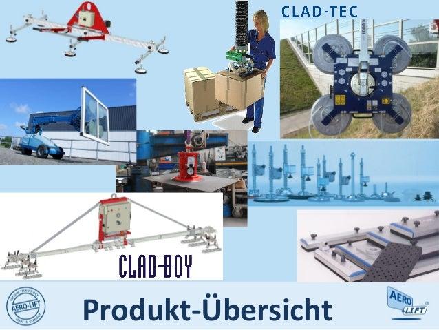 Produkt-Übersicht