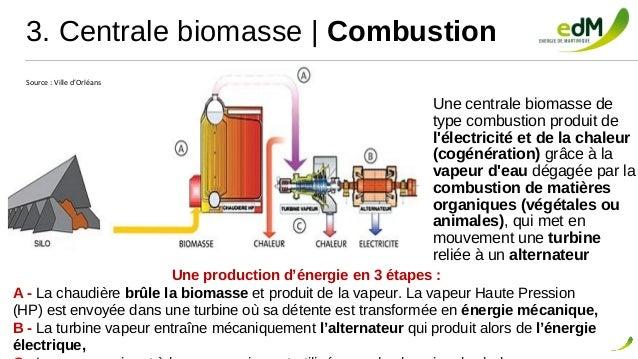 Pr sentation biomasse en martinique edm for Les types de combustion