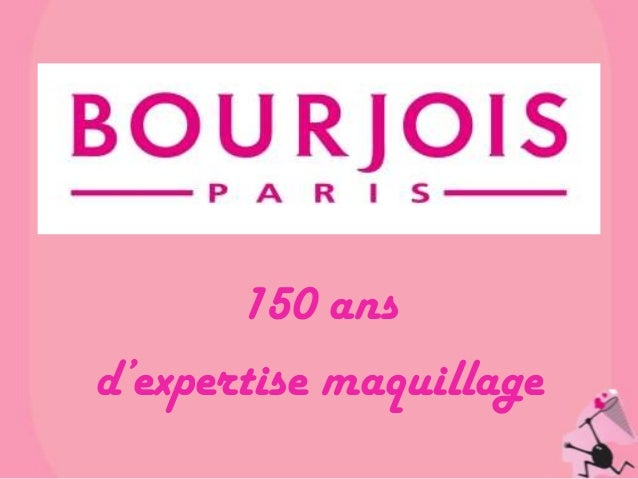 150 ansd'expertise maquillage