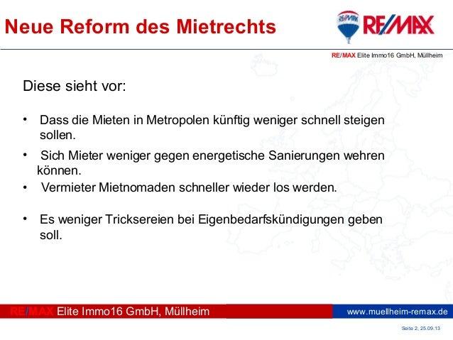 Bundestag beschließt neues Mietrecht Slide 2