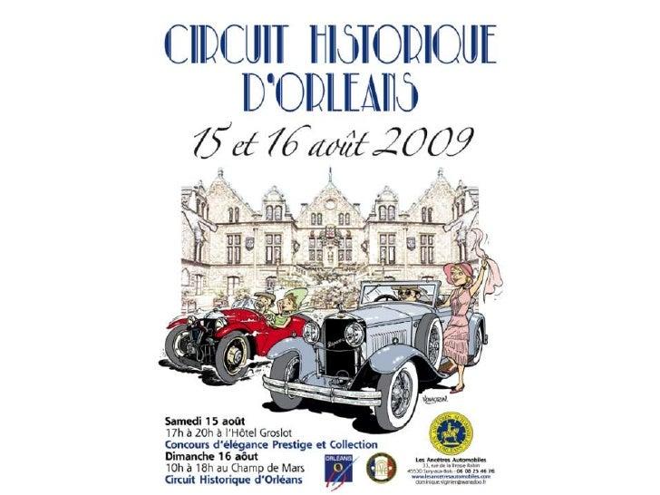 Le Club des Ancêtres Automobiles        est une association de loi 1901 créée en 1982 Il regroupe des collectionneurs de v...