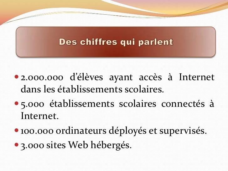  Centre    National des Technologies en  Education Adresse postale: 3 rue Asdrubaal, 1002 –  Tunis. Tunisie. Tél: (+216...